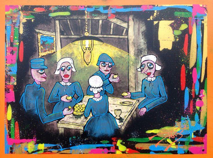 Artist: josdebije.nl
