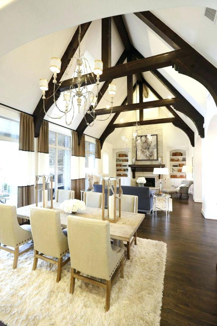Large Size Of Vaulted Ceilings Pros And Cons Modifying Trusses For Tray Ceiling Cathedral Bedroom Vs Marvellous Fireplace De Home Dream Home Design Model Homes
