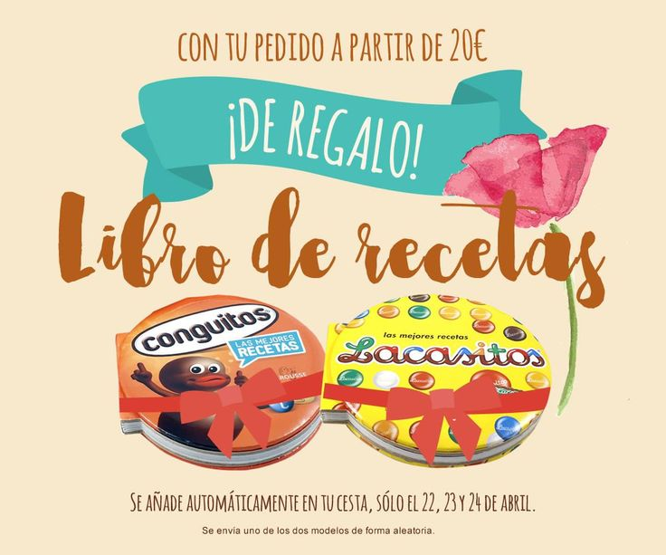 #ECOMMERCE · A wonderful promotion the weekend of 22-24 April 2016, to celebrate Catalonia's #SantJordi Day, which is also the International Day of the Book. #chocolate #promotions #promociones