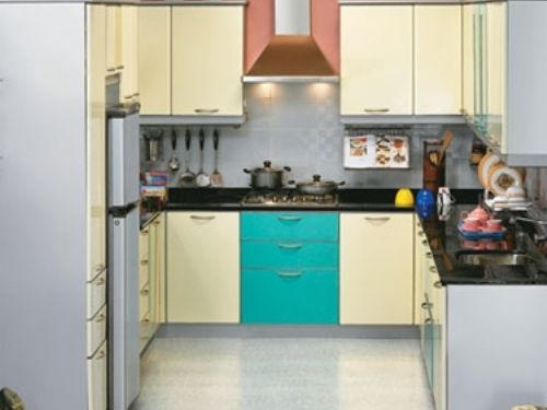 design of small kitchen in india. simple kitchen design for small