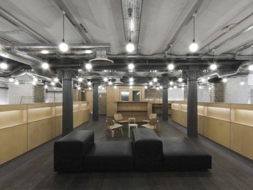 Club Workspaces Startup Office Hub, London, UK