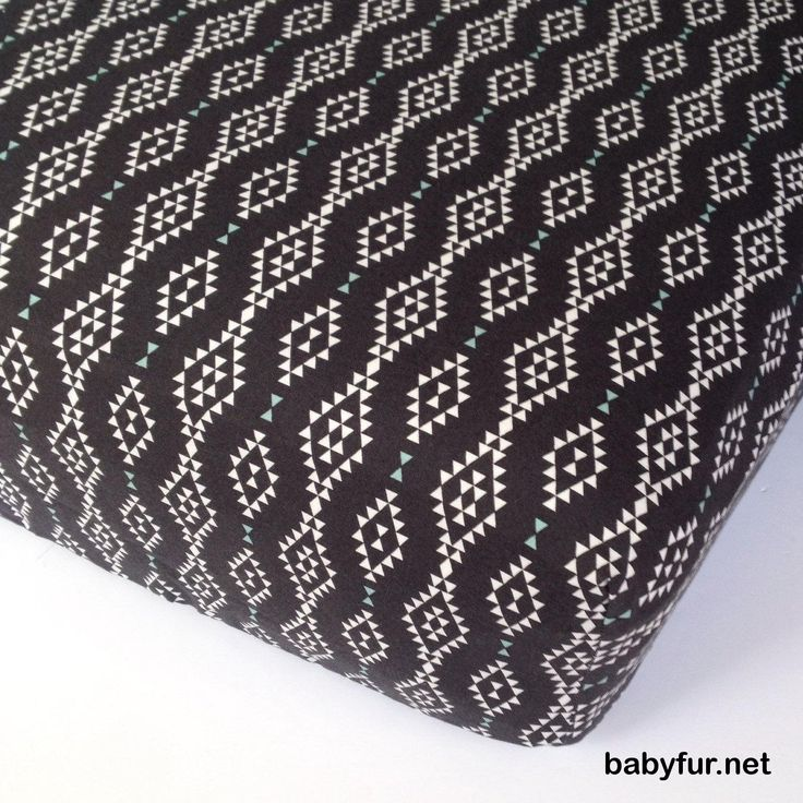 Southwestern Baby Bedding- Tribal Fitted Sheet - Standard or Mini Crib Sheets / Changing Pad Cover / Aztec Nursery by Babiease Baby Boutique - http://babyfur.net/southwestern-baby-bedding-tribal-fitted-sheet-standard-or-mini-crib-sheets-changing-pad-cover-aztec-nursery-by-babiease-baby-boutique.html