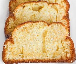 Zuccherosamente...: Plumcake all'arancia e cioccolato bianco
