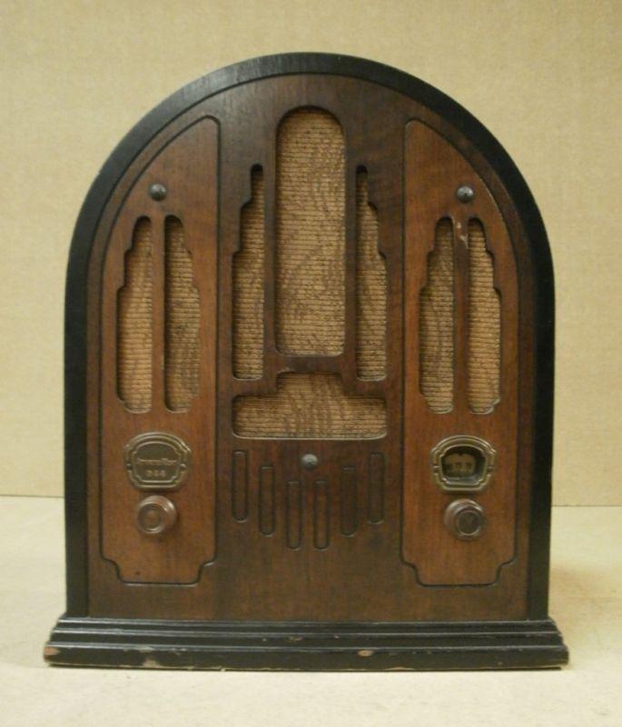 Atwater Kent Model 944 Radio: Atwat Kent, Radios I D, Models 944, Kent Models, 944 Radios, Vintage Radios