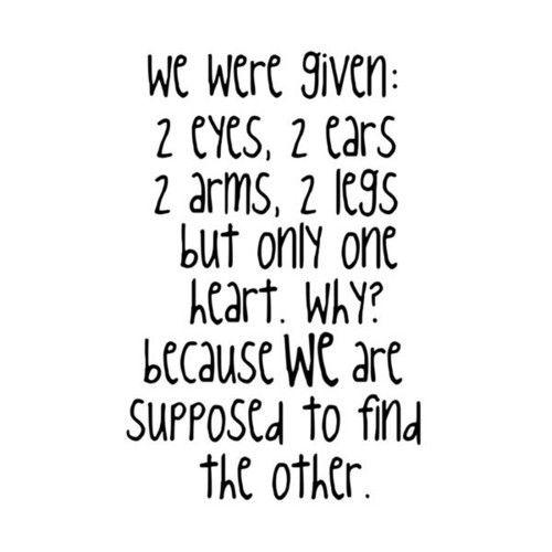 cute quote | via Tumblr http://ultimatedatingsystem.com/