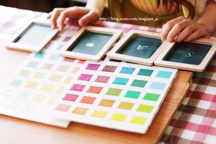 #Screenprint #silkscreen#silkprint #실크스크린