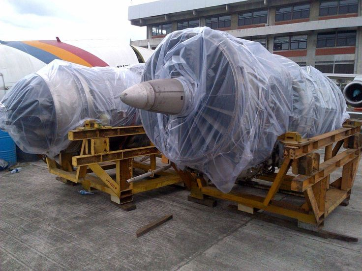 Engine B737