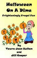 Halloween on a Dime - homemade face paints, food and other ideas