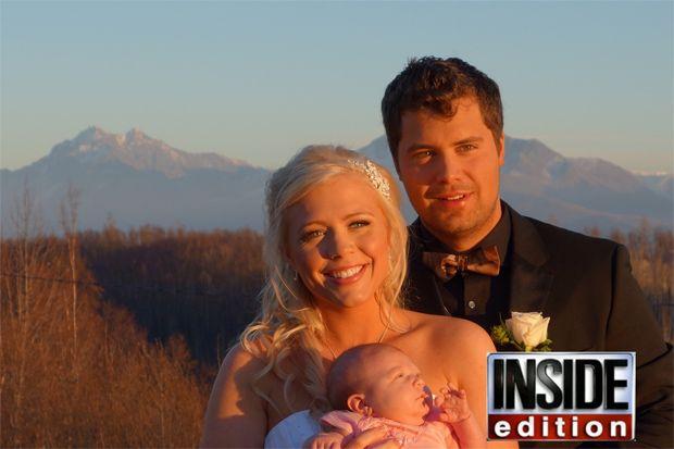 Levi Johnston's Wedding Picture   RumorFix