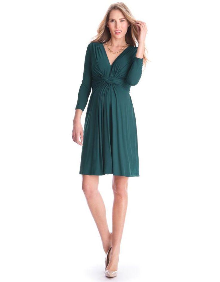25  best Maternity winter dresses ideas on Pinterest | Long ...