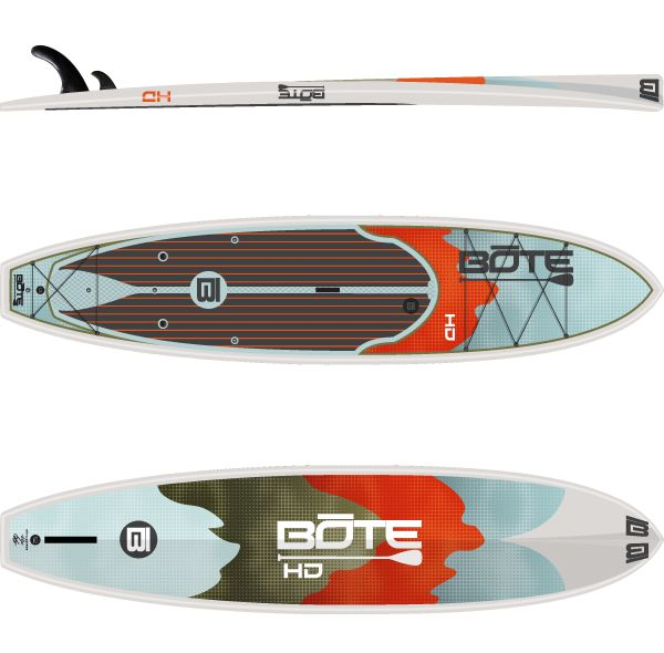 how to stand up paddle board surf