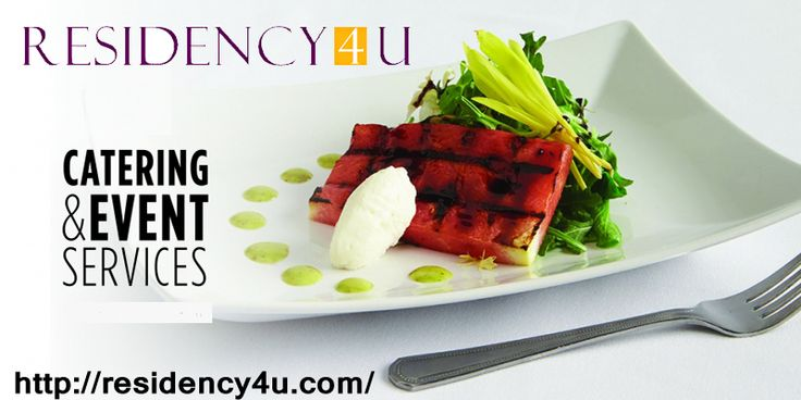 Why worry when you can get the top #catering #services in Bangalore, right at your doorstep, get #caterers for 15 cuisines, and make your party a hit. http://residency4u.com/catering/