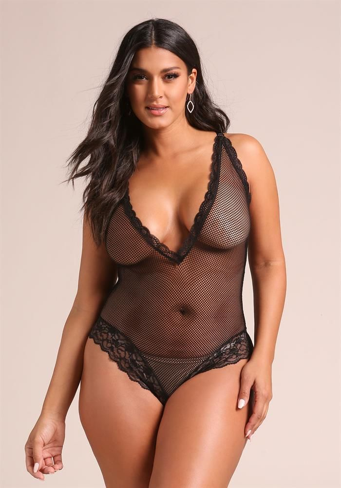 0f3b7f3d9 Plus Size Clothing