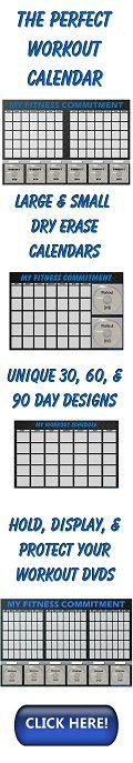 Les Mills Combat Workout Calendar - Download & Print Easily   Print A Workout Calendar