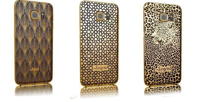 Legend Samsung lineup - Gadgets - ArabianBusiness.com