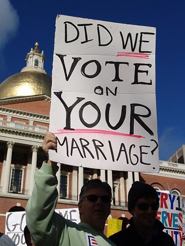 Because love is my religion #WhyIVote