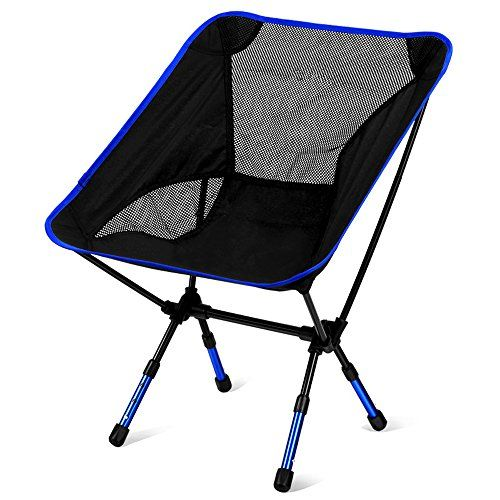 Minimalist Introducing Paladineer Outdoor Ultralight Portable Camping Chair Folding Chair Dark Blue Great product and follow Lovely - Beautiful packable chair Unique