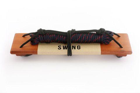 Everyday Swing New Zealand made. www.georgeandwilly.com