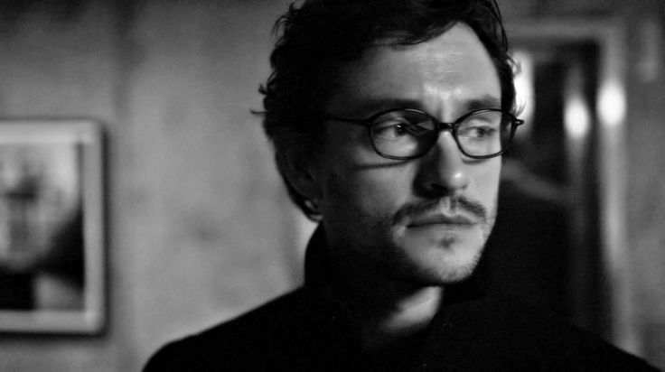 "beautiful—tragedy: ""Will Graham & glasses """