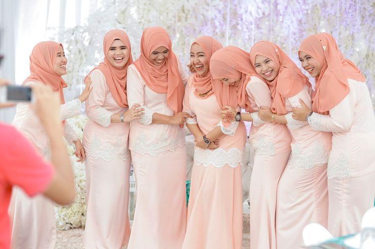 baju bridesmaid - Google Search