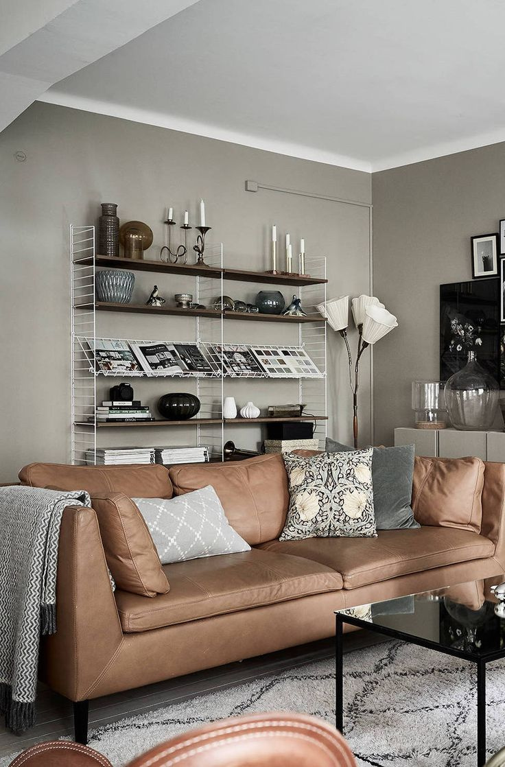 Lovely String Regal u immer eine gute Option f rs Wohnzimmer Auch wenn man dreimal Bohren