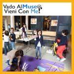"""10 novembre - Museo di Storia Naturale di Cremona - """"Vado al museo... Vieni con me!"""""""