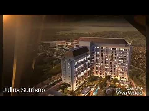 Orchad View Premiere Apartment@Orchad Park BATAM- by:081214635025-087728...