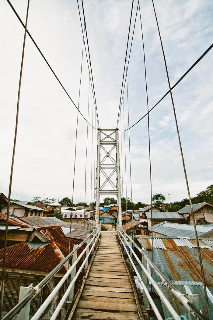 Bukit Lawang, Amongst the Jungle Pt:1