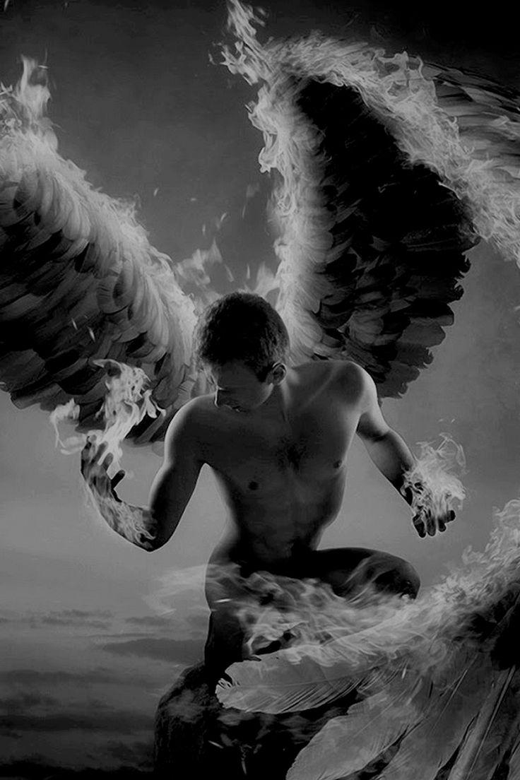 Angel of Fire..