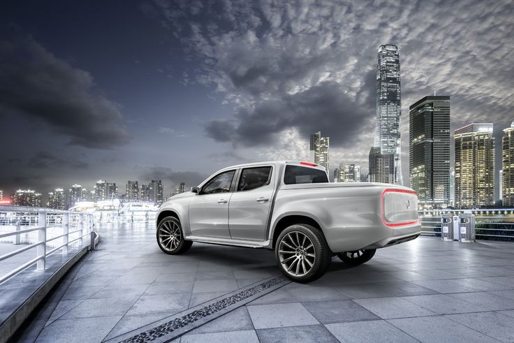 Cashed-up tradies fuel unprecedented interest   In response to strong demand for the first ever Mercedes-Benz ute, Mercedes Australia has... – Driven