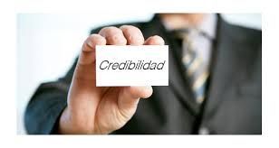 La clau de la credibilitat esta a saber adoptar i adaptar-se a les necessitats
