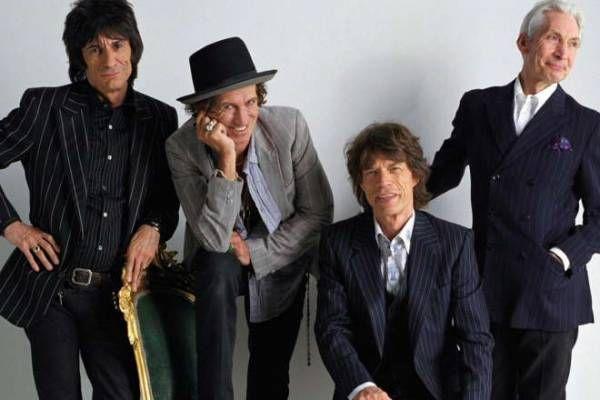 Επιστροφή στις συναυλίες για τους Rolling Stones
