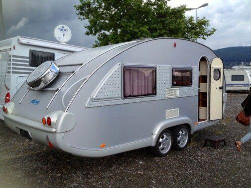 Pleasant Valley Teardrop Trailers >> Pin by Thelma Self on Tab trailer | Wohnwagen, Wohnen