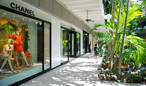 Bal_Harbour_Shops this mall is beyond I love it ,it's so toffy