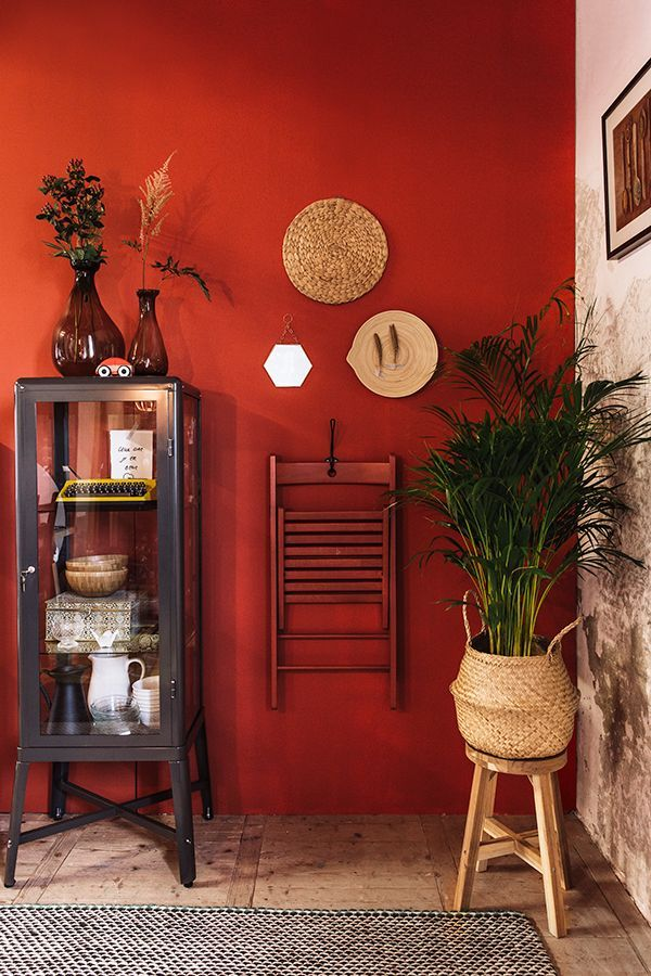 Using Feng Shui Colors to Enhance Your Personal Chi Feng