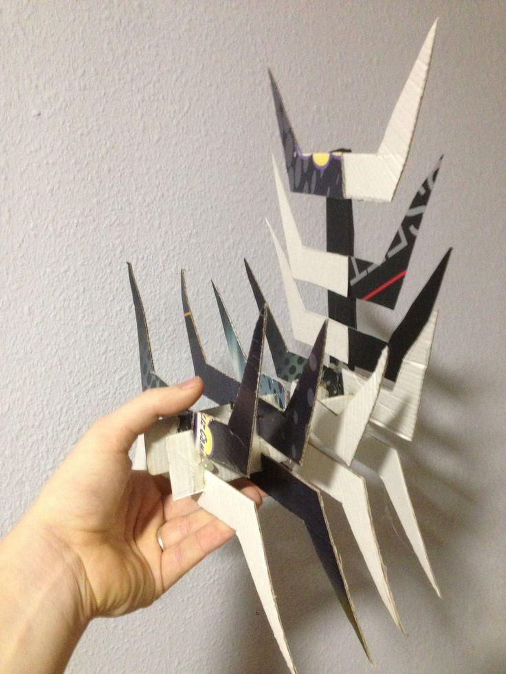 en sexto lugar coloqué todos los módulos hasta que quedaron igual que el diseño.