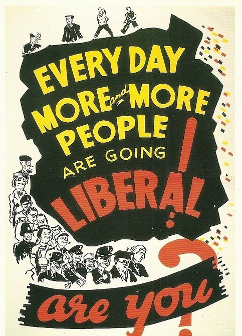 Liberal Party, United Kingdom, 1959