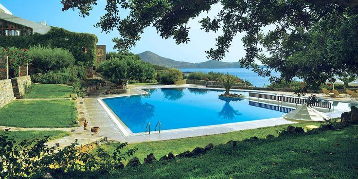 Elounda Mare Hotel (Crete, Greece) - Jetsetter