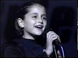 ariana grande age 11 - Google Search