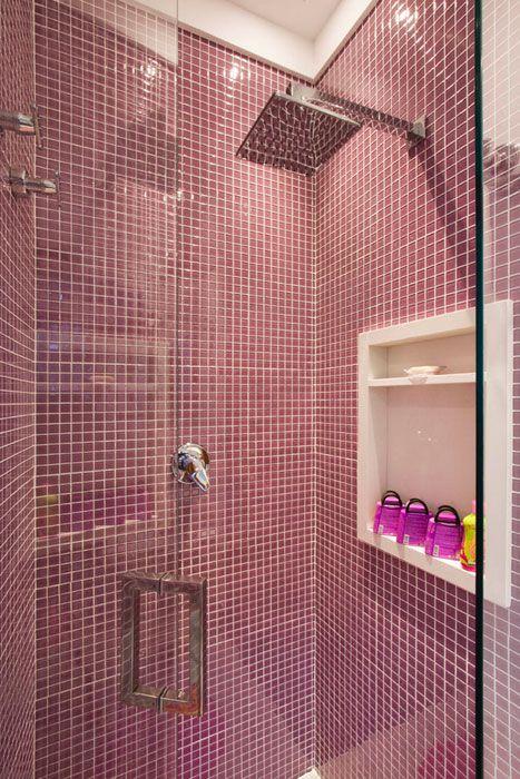 Banheiros [3]  - Ana Lúcia Salama   Arquitetura e Interiores