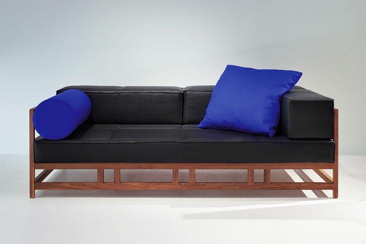 Brühl Sofas Sitzkonzepte bieten moderne Lösungen für die Anforderungen der sich ständig verändernden Lebensstile.