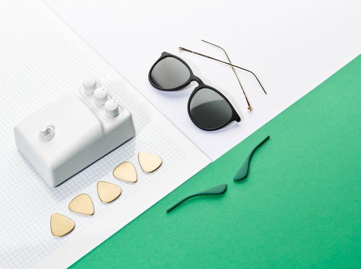 VO | Valérie Oualid : Agent d'illustrateurs | Alexis Facca | Paper Art & Set Design