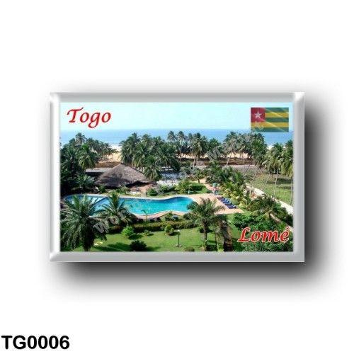 TG0006 Africa - Togo - Lomé