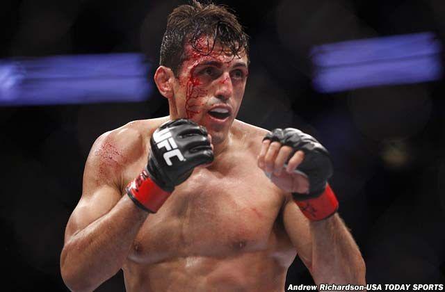 George Sotiropoulos, Alessio Sakara, Rosi Sexton released by UFC - http://www.mmabetting.co.uk/george-sotiropoulos-alessio-sakara-rosi-sexton-released-by-ufc #betonmma #mmabetting #betonufc #lovemma www.mmabetting.co.uk