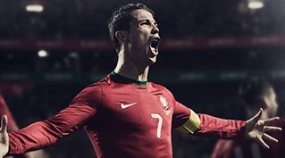 És fã do Cristiano Ronaldo? Há uma oportunidade de emprego