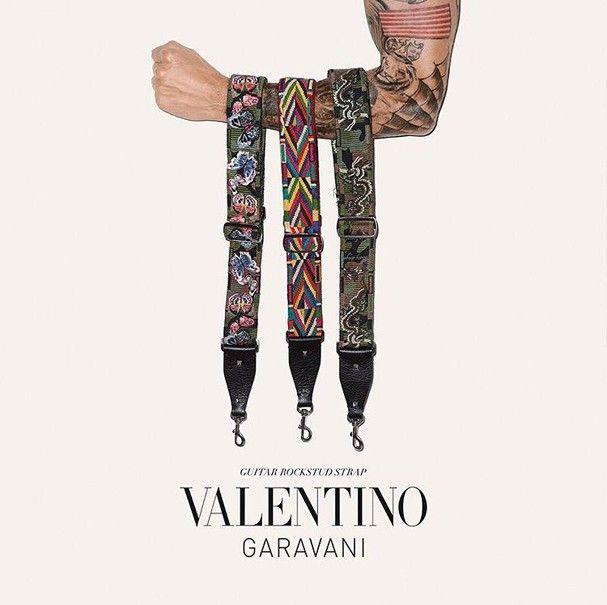 Bolsa de luxo ganha alça desejo na Valentino, Fendi, Dior e mais