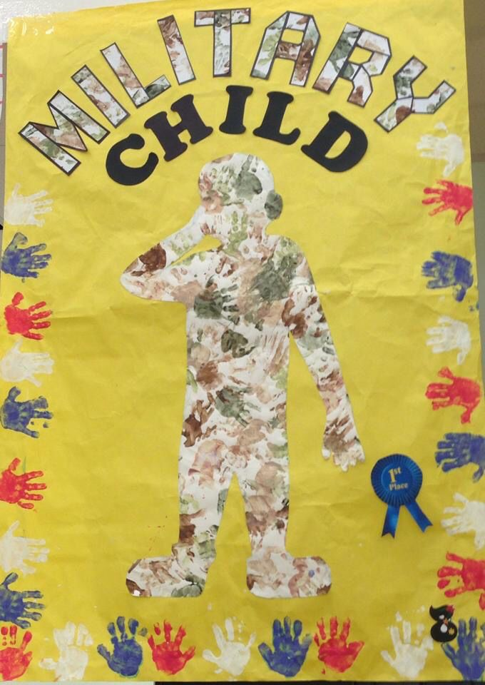 month of the military child essay contest The 2018 young lives, big stories contest runs april 1-30 as part of month of the military child find out more about the contest and how to enter by clicking the.