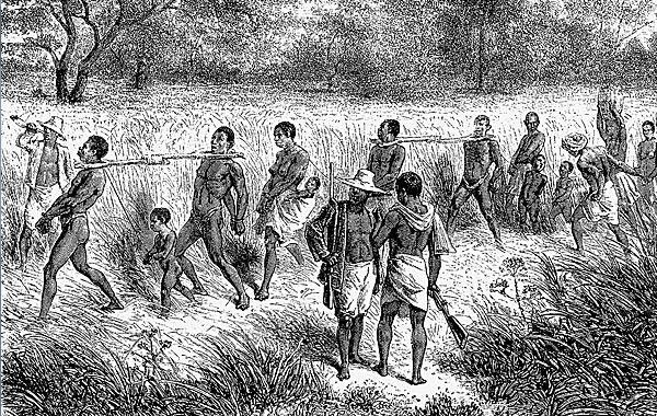 a history of the slave trade between africa and the spanish The african diaspora in what would later become texas began in 1528, not with  plantation slavery, but with the early missions of spanish.