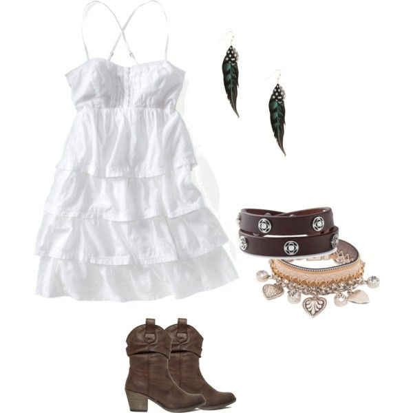country sweetheartPretty Clothing, Country Thanggg, Country Style, Sweetheart Change, Kinda Style, Country Sweetheart, Clothes'S Southern Charms, Girlie Stuff, Dreams Closets
