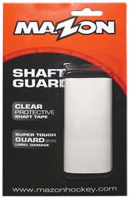 Mazon shaft #guard clear field & ice hockey #stick handle #protection grip, View more on the LINK: http://www.zeppy.io/product/gb/2/291863289370/